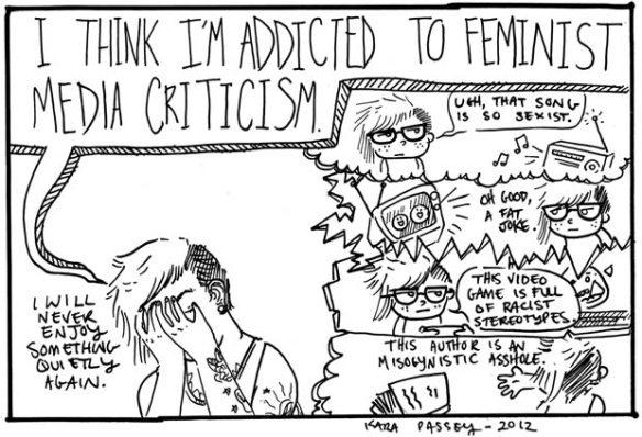 MediaCriticism